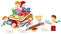 children-reading-books-together-vector copy
